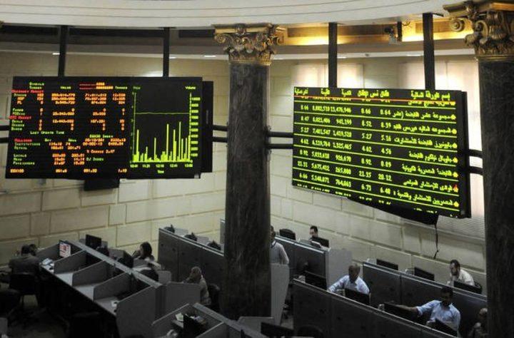 مؤشر بورصة فلسطين يسجل انخفاضا بنسبة 0.12%