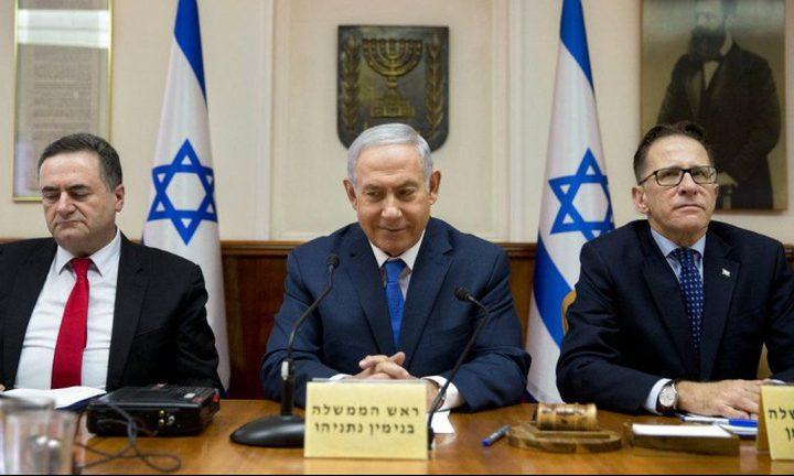 إسرائيل ترحب بإعادة فرض العقوبات على إيران