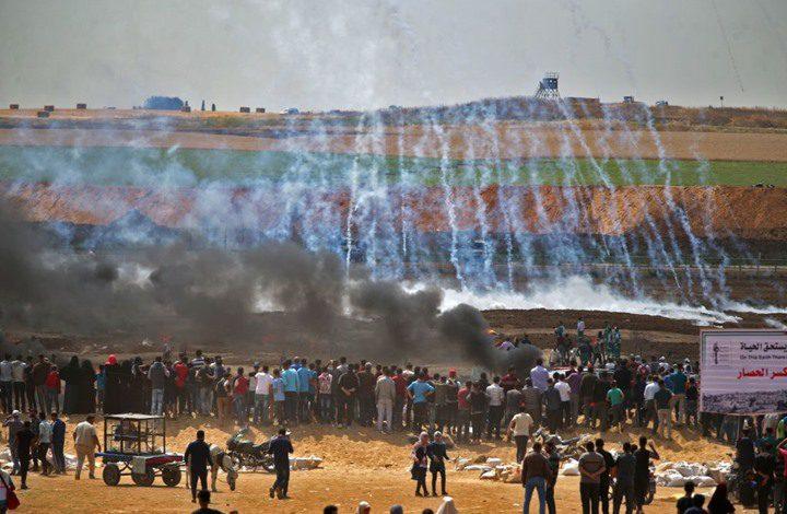 الاحتلال يعترف بصحة رواية حماس حول اطلاق النار