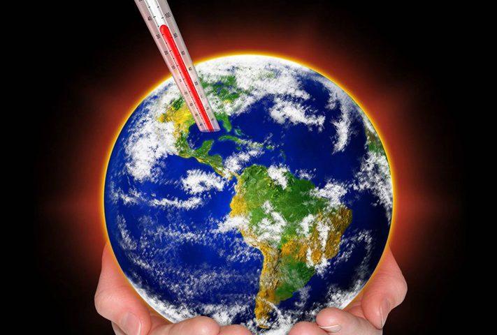 دراسة: كوكب الأرض يدخل حالة الدفيئة