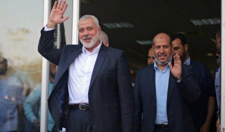 حماس ستعلن عن بنود إتفاقيتها مع الإحتلال