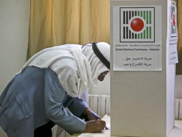 افتتاح مراكز التسجيل لانتخابات الهيئات المحلية