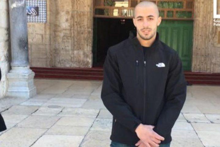 محكمة الاحتلال تقرر الإفراج عن أسير بشرط ..!