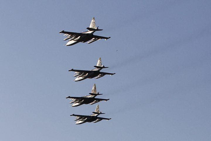 الاحتلال يعترض 6 طائرات على الحدود الشمالية