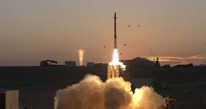 اصابتان في سديروت جراء سقوط صواريخ من غزة
