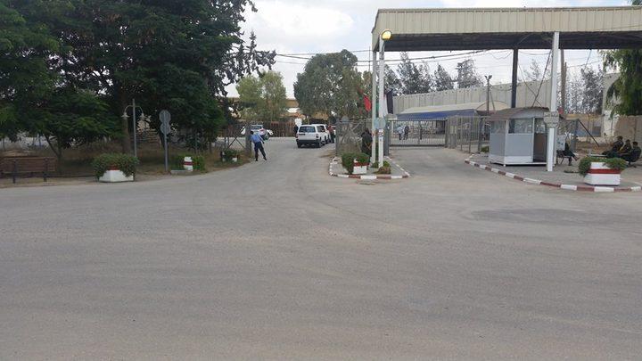وفد حماس يغادر غزة عبر معبر رفح