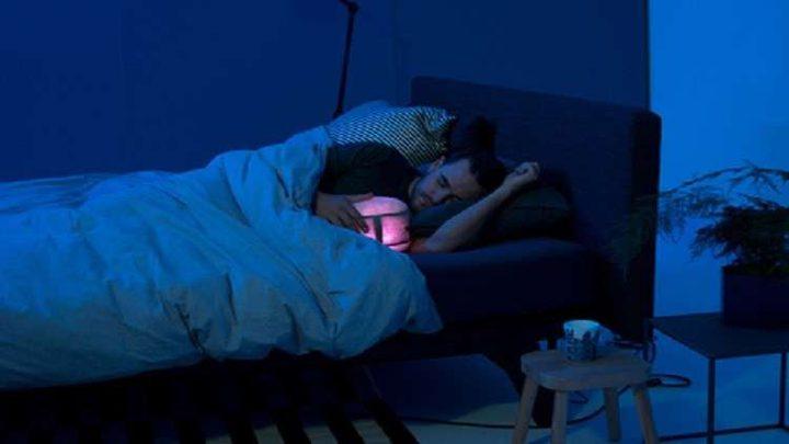 احتساب وقت النوم الضائع بسبب الإنترنت