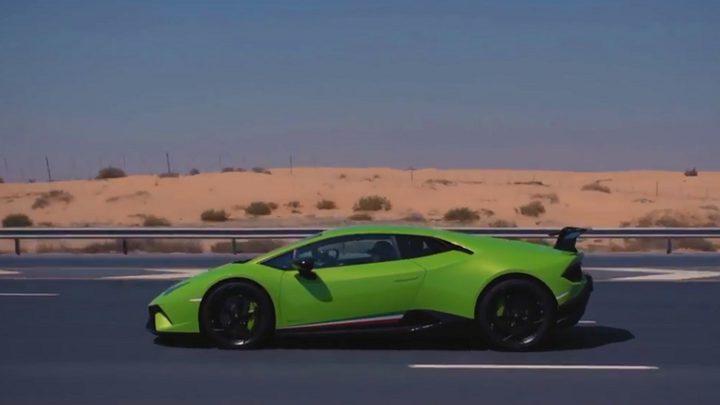 غرامة خيالية لسائح بريطاني في الإمارات!