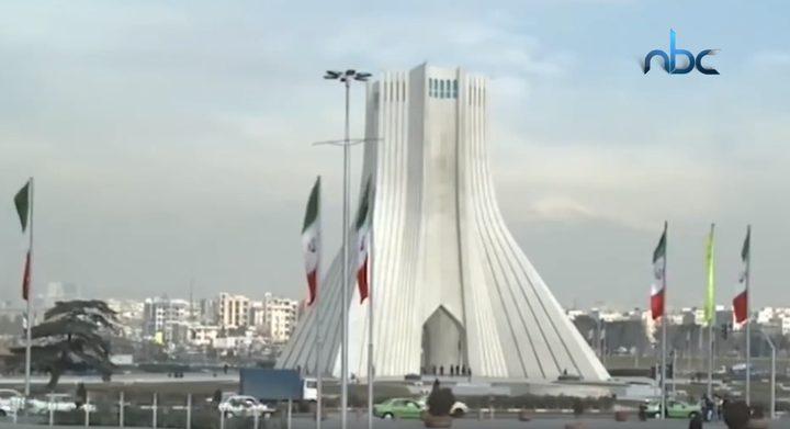 الولايات المتحدة تعيد فرض عقوبات على طهران