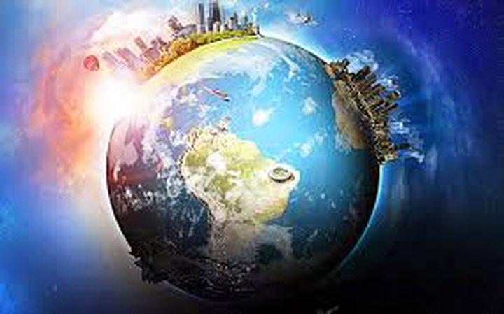 """تحذير: تجاوزنا خط """"موارد الأرض"""" في أول أغسطس"""