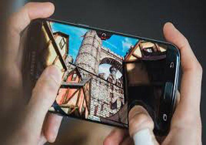 """هاتف جديد من """"هواوي"""" لمحبي الألعاب بسعر مغر"""