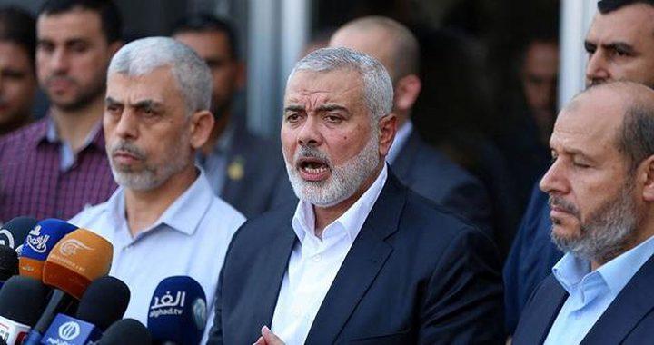 """واللا العبري: """"حماس"""" كشفت نقطة ضعف الاحتلال"""