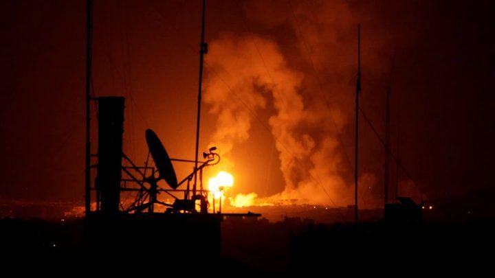 """هل يخلي الاحتلال مستوطنات """"غلاف غزة""""؟"""