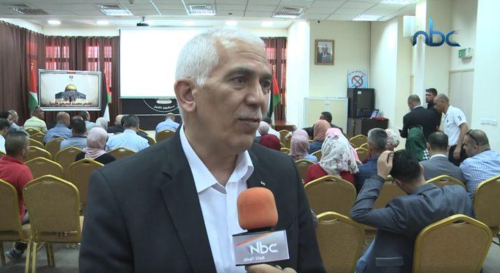 وزارة الإعلام تنظم ندوة حول القومية اليهودية