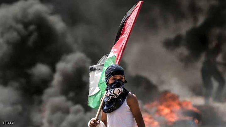"""بدء  سريان """"التهدئة"""" غير المعلنة بين حماس واسرائيل"""