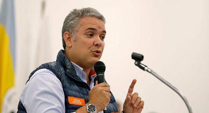كولومبيا الجديدة تعيد النظر بقرار الاعتراف بفلسطين