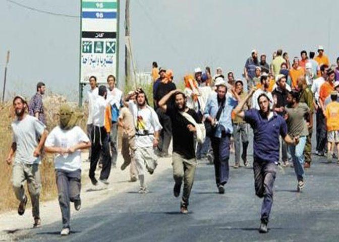 الاحتلال: مستعدون لإخلاء سكان مستوطنات غلاف غزة