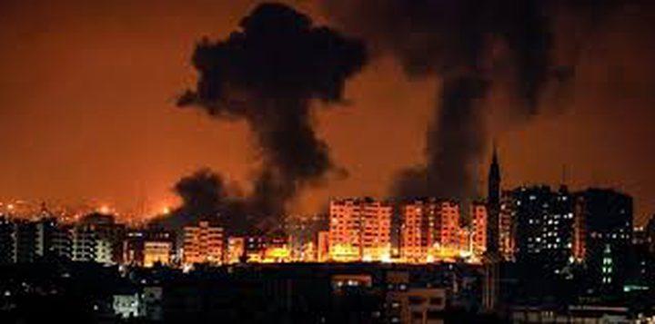 تهدئة بين فصائل المقاومة وإسرائيل بوساطة مصرية