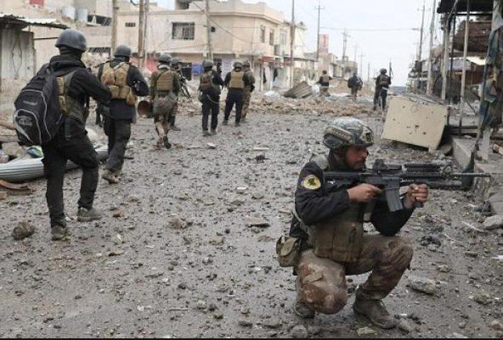 مقتل 4 جنود في هجوم شمال شرقي العراق