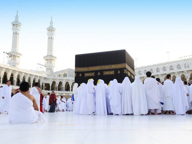 السعودية: استضافة 1000 حاج من ذوي الشهداء