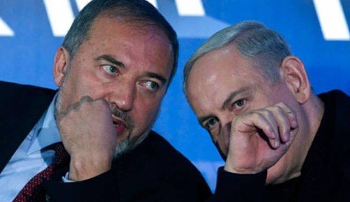 """استنفار في """"الكرياه"""" لبحث التطورات الجارية في غزة"""