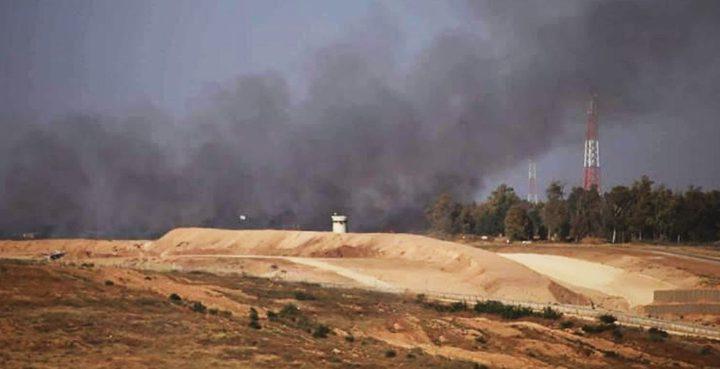 الاحتلال: نقترب من عملية عسكرية واخلاء غلاف غزة