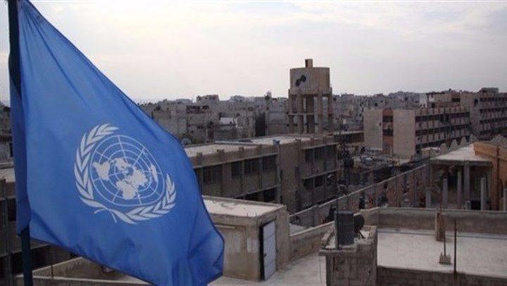 الأردن يحذر من تأثير أزمة الأونروا على اللاجئين