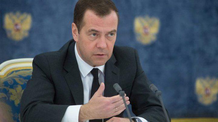 """روسيا تحذّر: فرض عقوبات أمريكية بمثابة """"إعلان حرب"""""""