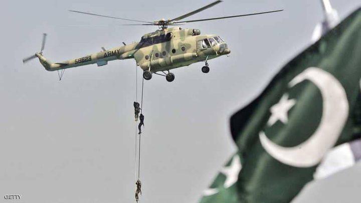 """اتفاق تعاون دفاعي """"غير مسبوق"""" بين باكستان وروسيا"""
