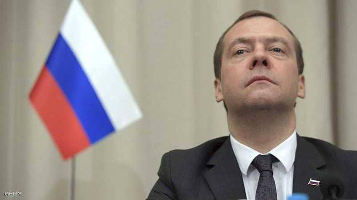 روسيا: القيود الأميركية إعلان حرب اقتصادية