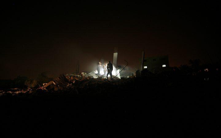 الأسباب التي منعت الاحتلال من شن عدوانعلى غزة