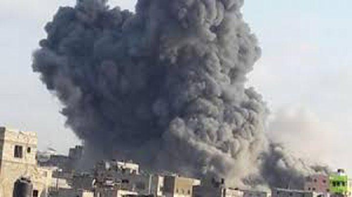 ايطاليا: يجب التوصل لحل انساني وسياسي بغزة