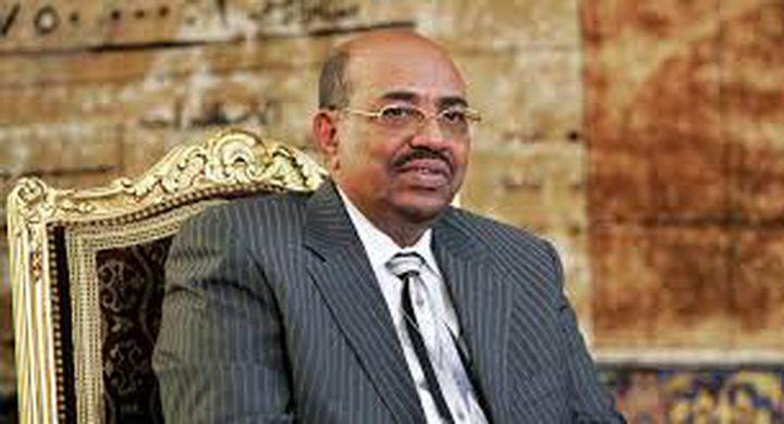 السودان.. المؤتمر الوطني يجيز ترشيح البشير للرئاسة