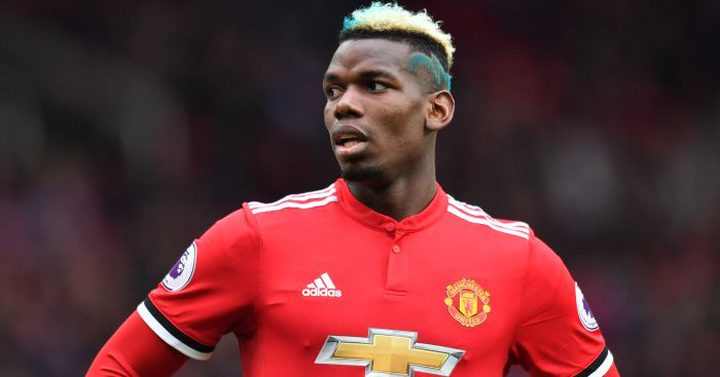 بوجبا يُبلغ مانشستر يونايتد بقراره النهائي