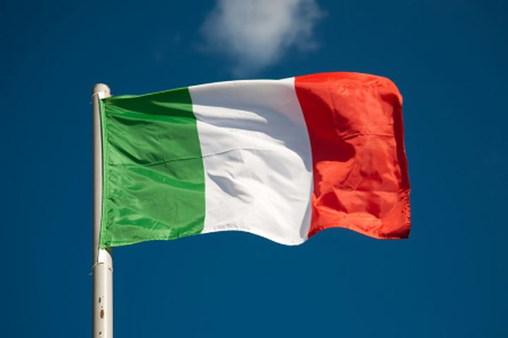إيطاليا تطالب بحل سياسي لأزمة غزة وتدين التصعيد