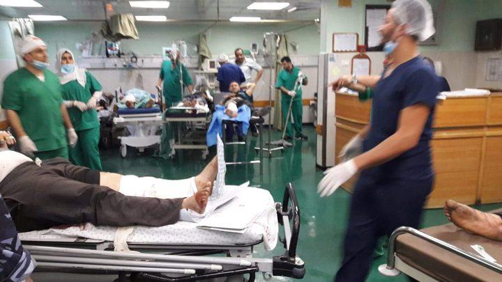 ماذا تفعل رصاصة الفراشة بجسد المصابين في غزة؟