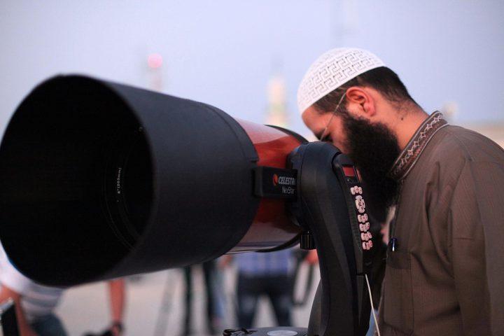السعودية تعلن رؤية هلال ذي الحجة