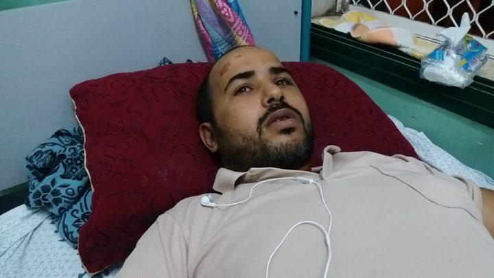 """""""أبو خماش"""" يروي اللحظات الأخيرة للمجزرة بحق أسرته"""