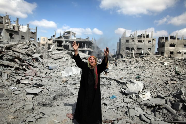 هل سينفذ الاحتلال تهديداته بالحرب والاغتيال ؟!