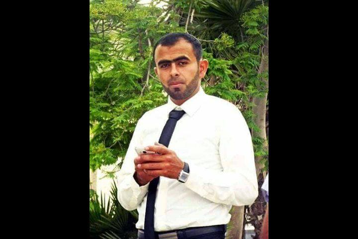 """استشهاد الشاب """"وسام حجازي"""" متأثرا بجراحه"""