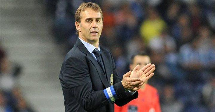 مدرب مدريد يفتش عن ضحية مودريتش