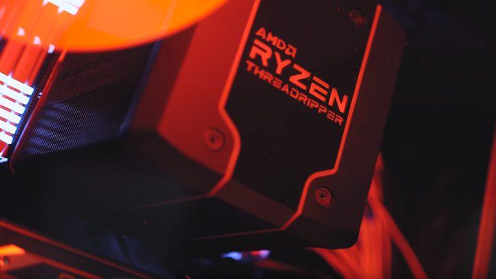 """AMD"" تطرح معالجات غير مسبوقة"