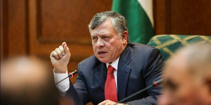 ملك الأردن: سنقاتل الخوارج بلا رحمة