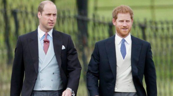من نال الميراث الأكبر... هاري أم ويليام؟