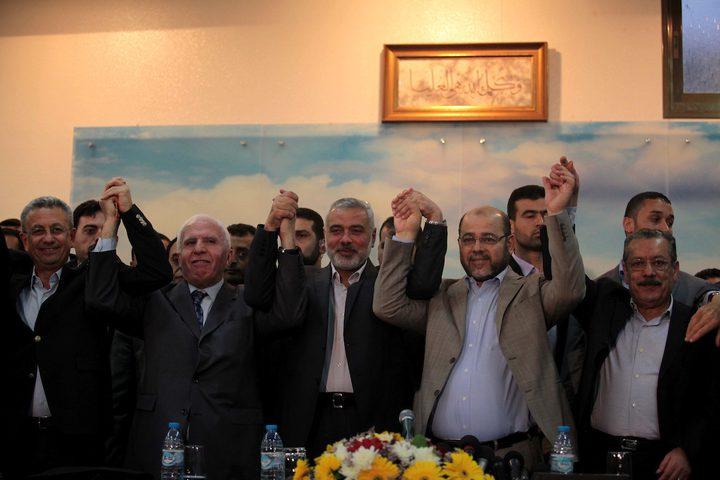 نائب مصري: القاهرة ستستقبل وفودًا فلسطينية قريباً