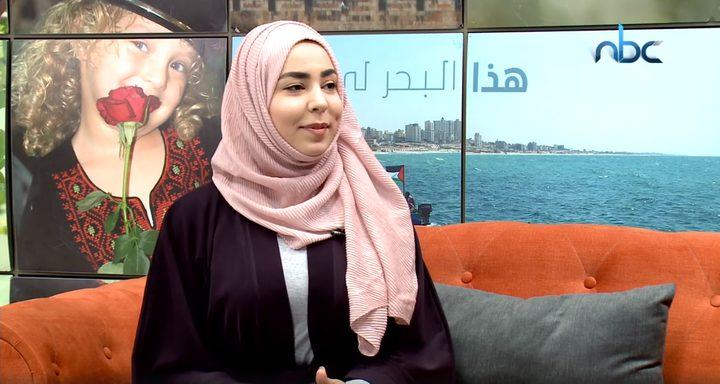 فعاليات مخيم زاجل للتبادل الطلابي في جامعة النجاح