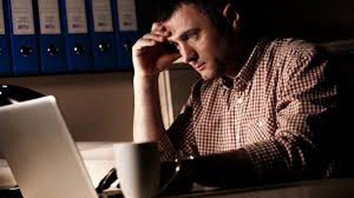 رسائل البريد الإلكتروني بعد العمل تضر بصحتك