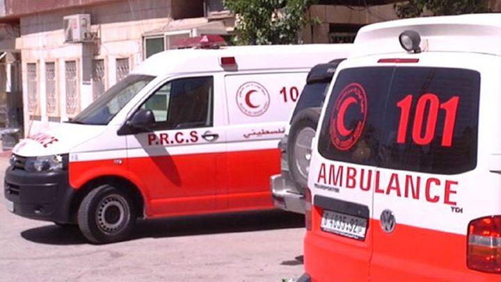 مصرع طفل إثر وقوع سقف منزل عليه في غزة