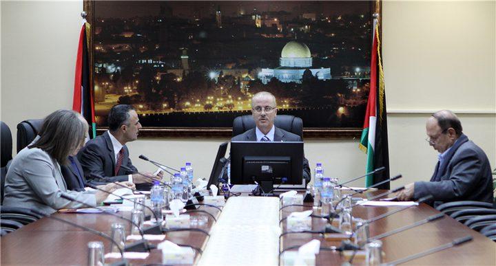 مجلس الوزراء يحدد عطلة عيد الاضحى