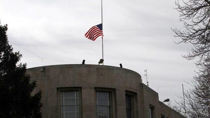 سفارتا اسرائيل وأمريكا تتلقيان رسائل تهديد